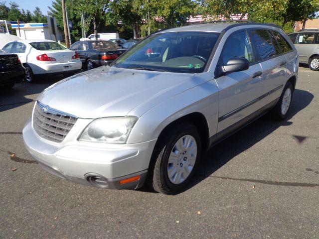 2005 Chrysler Pacifica for sale in FREDERICKSBURG VA