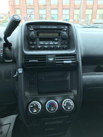 2006 Honda CR-V EX AWD 4dr SUV w/Automatic - Lawrence MA