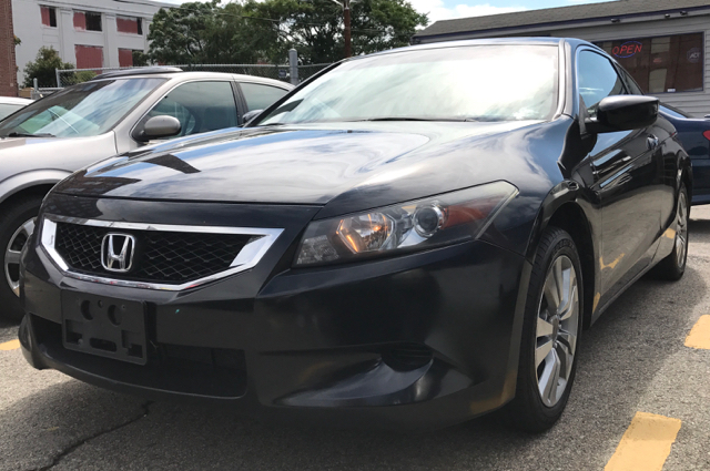 2008 Honda Accord EX L 2dr Coupe 5A - Lawrence MA