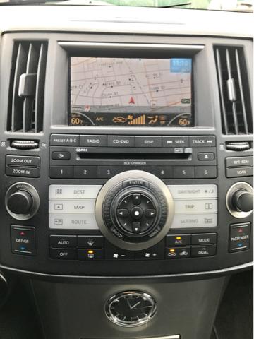 2008 Infiniti FX35 Base AWD 4dr SUV - Lawrence MA