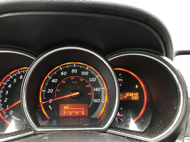 2010 Nissan Murano SL AWD 4dr SUV - Lawrence MA
