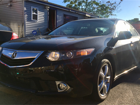 2011 Acura TSX for sale in Lawrence, MA