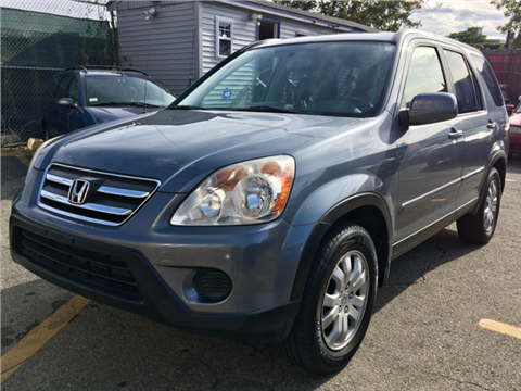 2006 Honda CR-V for sale in Lawrence, MA