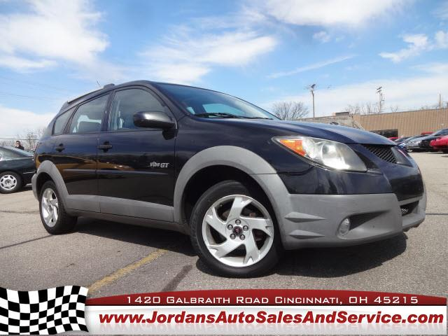 2003 Pontiac Vibe for sale in Cincinnati OH