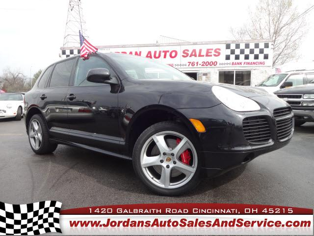 Porsche cayenne used cars for sale for Alfa motors margate fl