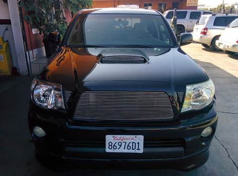 2005 Toyota Tacoma for sale in Long Beach, CA