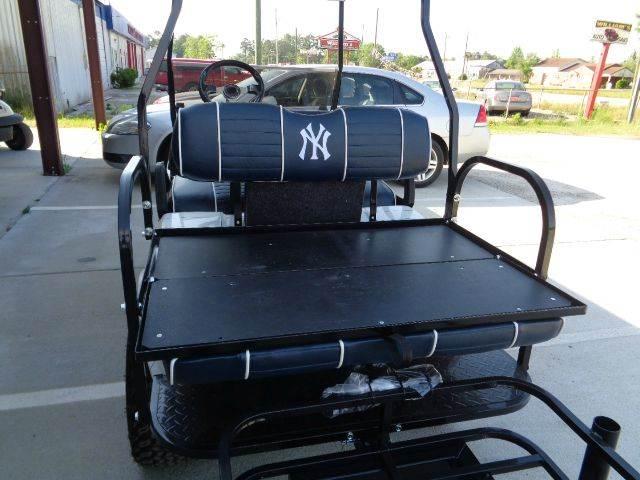2016 MLB New York Yankees  - Effingham SC