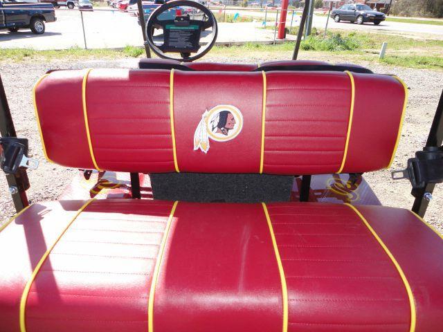 2015 NFL Washington Redskins  - Effingham SC