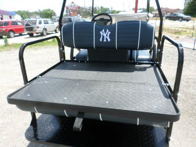 2015 MLB NY Yankees  - Effingham SC