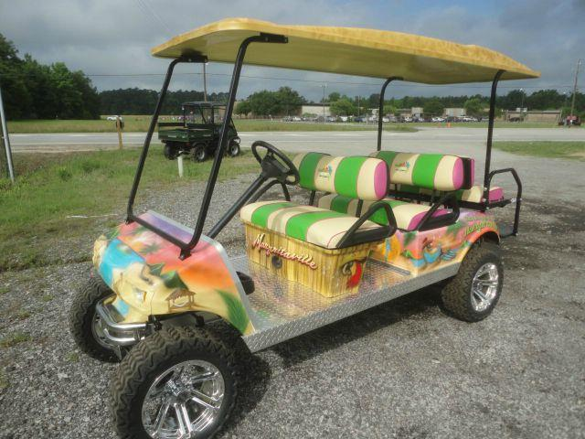 2013 Margaritaville Stretch III  - Effingham SC
