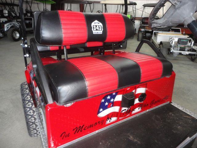 2015 Fire Rescue Cart III  - Effingham SC