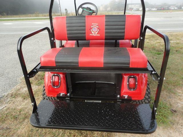 2015 Fire Rescue Cart  - Effingham SC