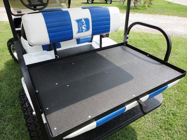 2015 Colleges/Universities Duke Blue Devils  - Effingham SC