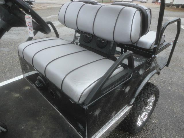 2015 Palmetto Cart  - Effingham SC