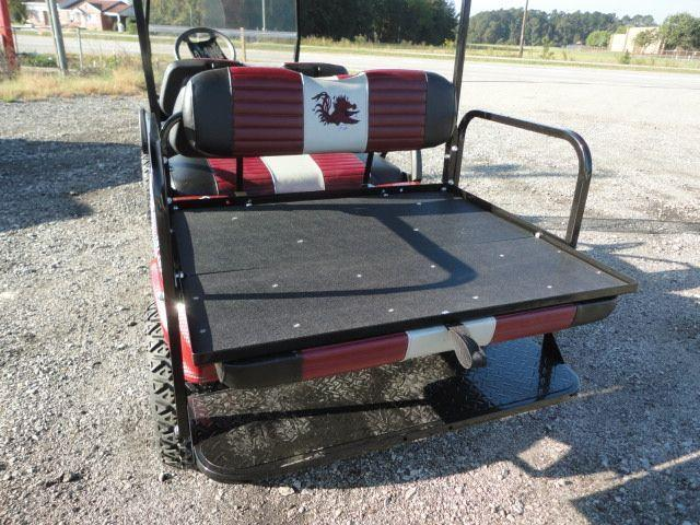 2015 USC Gamecocks Limo Cart  - Effingham SC