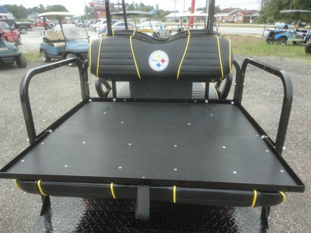 2015 NFL Pittsburgh Steelers II  - Effingham SC
