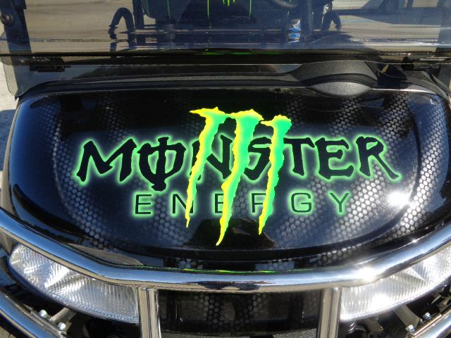 2015 Character Monster Drink II  - Effingham SC