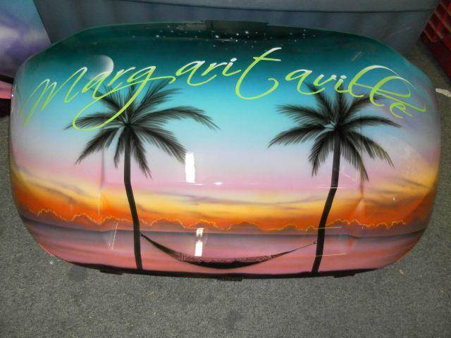 2015 Margaritaville Collection  - Effingham SC