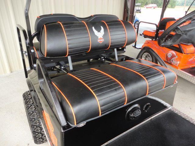 2015 Harley-Davidson Cart  - Effingham SC