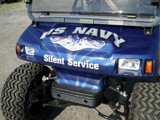 2015 Patriotic Navy Custom  - Effingham SC