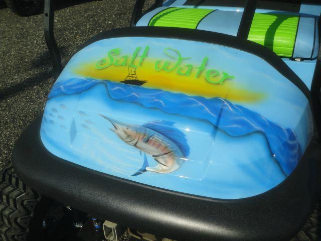 2015 Leisure Salt Water Sword Fish   - Effingham SC