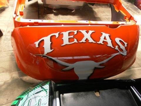 2015 Colleges/Universities Texas Longhorns