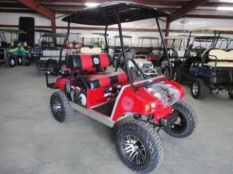 2015 Fire Rescue Cart III