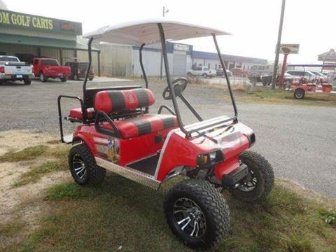 2015 Fire Rescue Cart