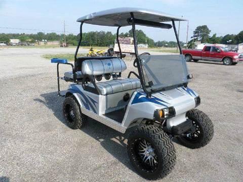 2015 Palmetto Cart II