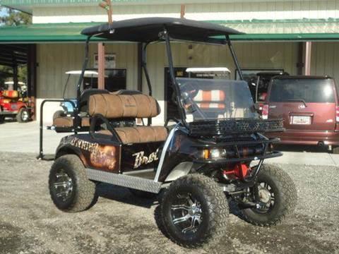 2015 Browning Cart III
