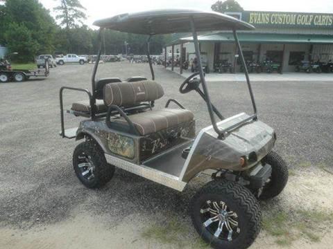 2015 Browning Cart IV