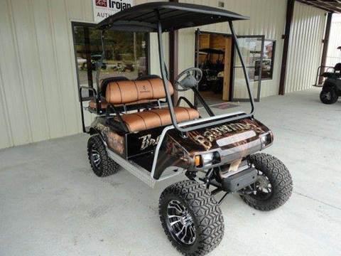 2015 Browning Cart