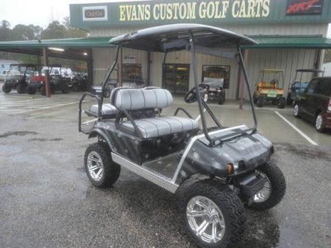 2015 Palmetto Cart
