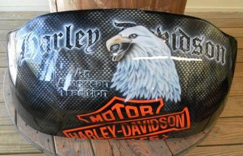 2014 Harley-Davidson Davidson2