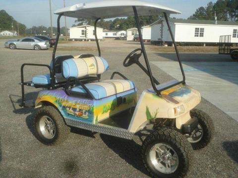 Sold - Golf Car Inventory - Sold Golf Cars - SOLD - Custom ...  |Margaritaville Golf Cart Craigslist