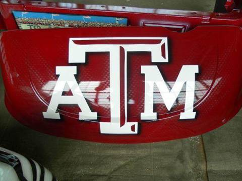 2015 Colleges/Universities Texas A&M