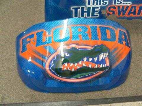 2015 Colleges/Universities Florida Gators