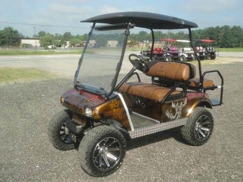 2015 Browning Cart II
