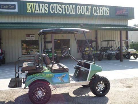 2015 Ducks Unlimited Cart