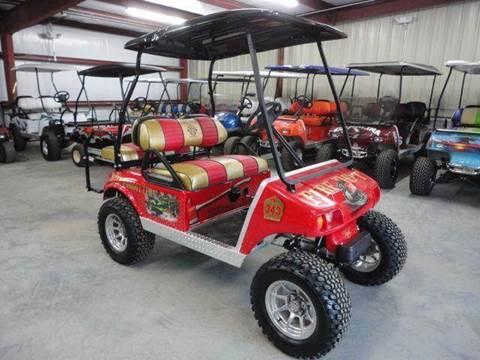 2015 Fire Rescue Cart II