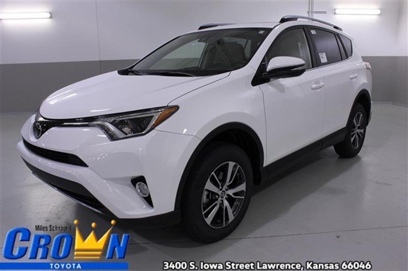 Toyota Rav4 For Sale In Lawrence Ks Carsforsale Com