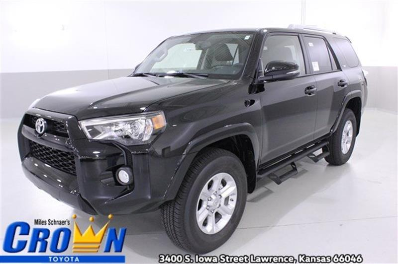 Crown Toyota Lawrence Ks >> Toyota 4Runner For Sale in Kansas - Carsforsale.com