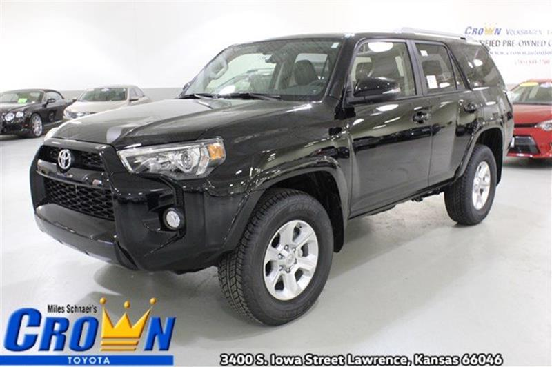 toyota 4runner for sale in kansas. Black Bedroom Furniture Sets. Home Design Ideas