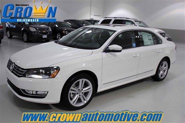 2014 Volkswagen Passat for sale in Lawrence KS