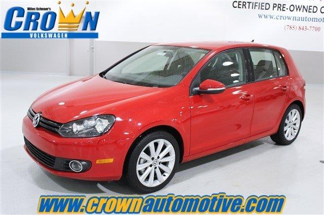 2014 Volkswagen Golf for sale in Lawrence KS