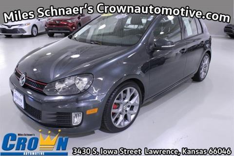 2014 Volkswagen GTI for sale in Lawrence, KS