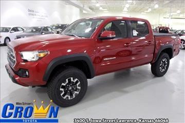 Pickup Trucks For Sale Lawrence Ks Carsforsale Com