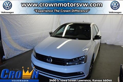 2018 Volkswagen Jetta for sale in Lawrence, KS