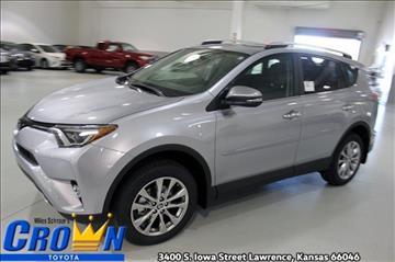 Crown Automotive Toyota Scion And Volkswagen Dealer