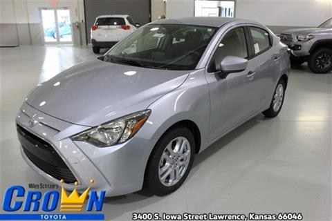 2018 Toyota Yaris iA for sale in Lawrence, KS